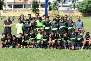 Football Match - 17th of Feb